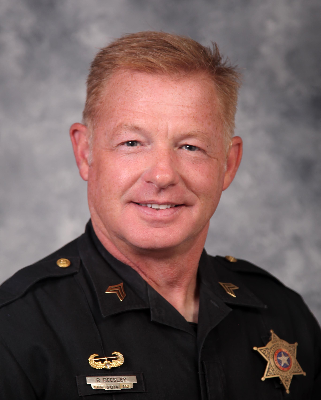 Sgt. Todd Beesley