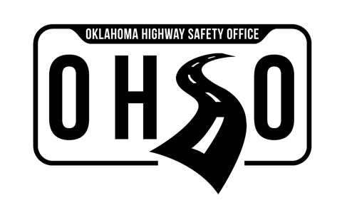 logo for oklahoma highway safety office