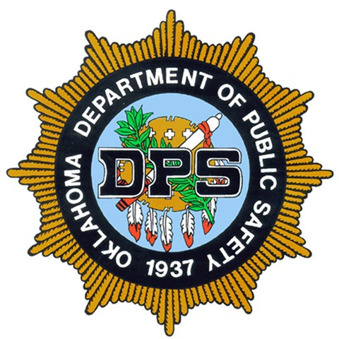 seal of the oklahoma department of public safety