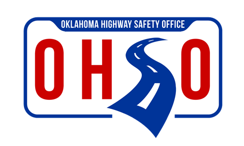 logo of the oklahoma highway safety office